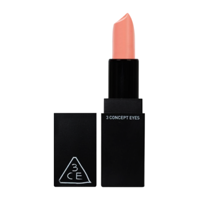 3 Concept Eyes Lip Color Orange Sherbet