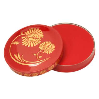 Besame Crimson Cream Rouge