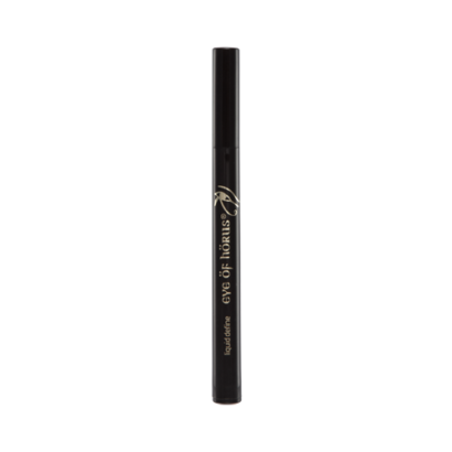 Eye of Horus Liquid Define Eye Liner Black