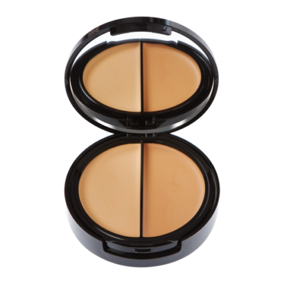 Eve Pearl HD Dual Foundation - Medium