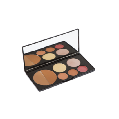 Eve Pearl Flawless Face Palette - Tan