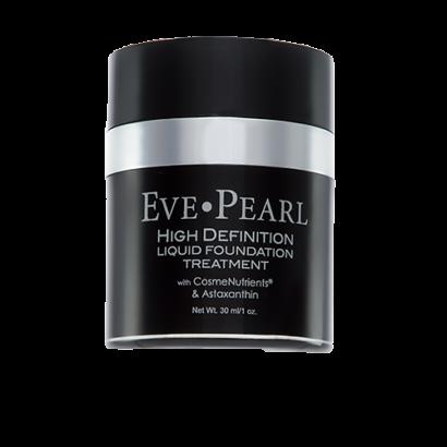 Eve Pearl HD Dual Foundation - Medium