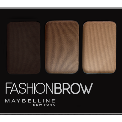 FASHION BROW 3D Palette