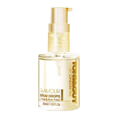 Toni&Guy Hair Styling Glamour Serum Drops 30ML