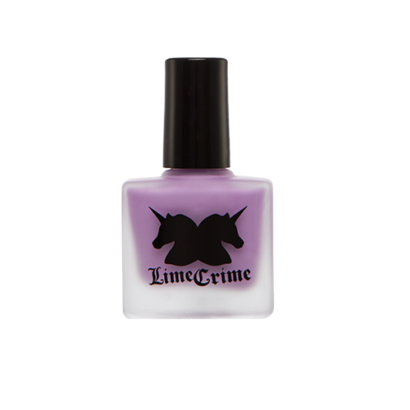 Lime Crime Nail Polish - Lavendairy