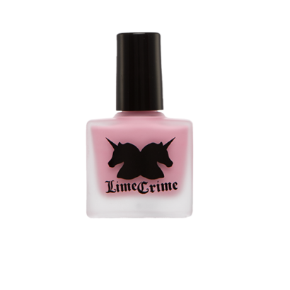 Lime Crime Nail Polish - Parfait Day