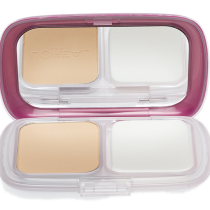 L'oreal Paris Powder Mat Magique - Rose Ivory