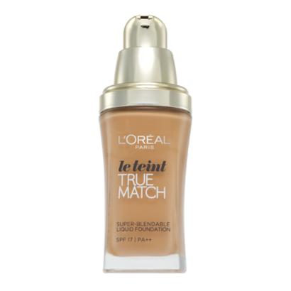 L'oreal Paris True Match Liquid Foundation - G3 Golden Beige