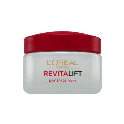 L'Oreal Paris Revitalift Dermalift Day Cream