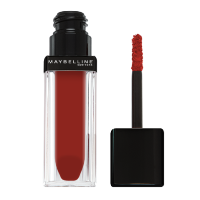 Maybelline Color Sensational Lip Polish - MAT 11 Red