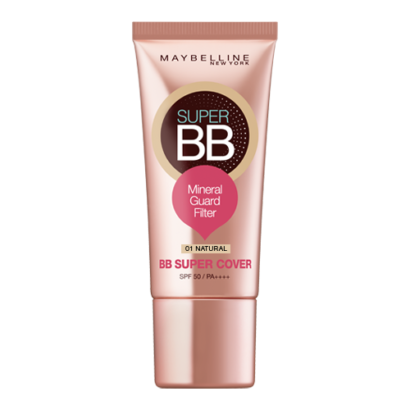 Maybelline Super BB Cream - Natural
