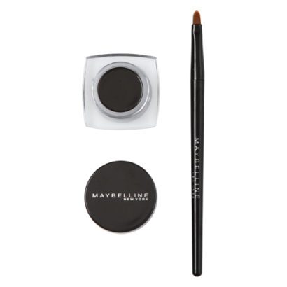 Maybelline Eye Studio Lasting Drama Gel Eyeliner (Black)