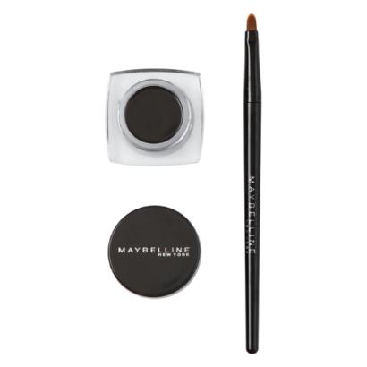 Maybelline Eye Studio Lasting Drama Gel Eyeliner (Black)