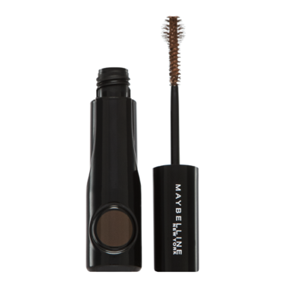 Maybelline Fashion Brow Mascara - Dark Brown