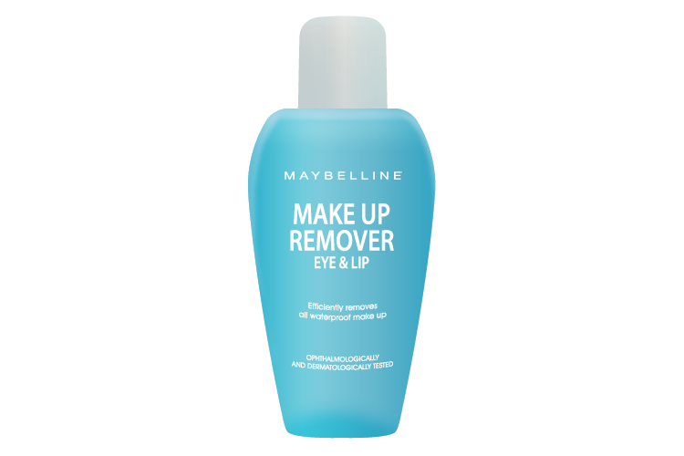 Buy Maybelline Lip And Eye Make Up Remover 70ML - Philippines - Calyxta