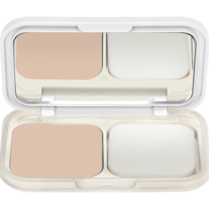 Maybelline Clearsmooth White Super Fresh Powder - Nude Beige