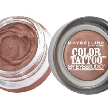 Maybelline Color Tattoo - Bad to the Bronze