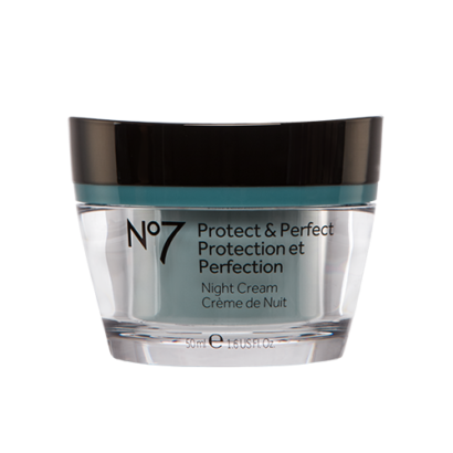 No. 7 Protect & Perfect Night Cream