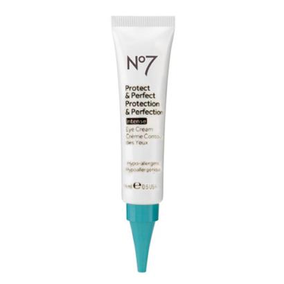 No. 7 Protect & Perfect Eye Cream Intense