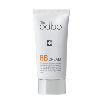 Odbo Protection BB Cream 40ML