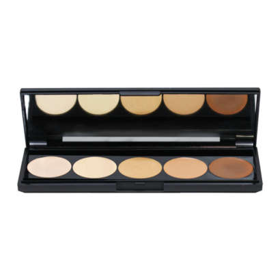 Ofra Contour and Highlight Cream Foundation Palette