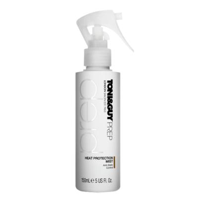 Toni&Guy Hair Styling Prep Heat Protection Mist 150ML