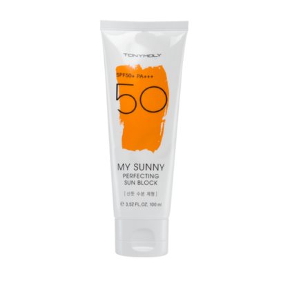 TonyMoly High Protection Sunscreen SPF50