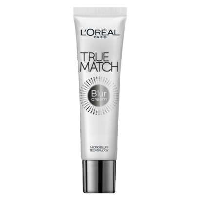 product review l 39 oreal paris true match blur cream calyxta. Black Bedroom Furniture Sets. Home Design Ideas