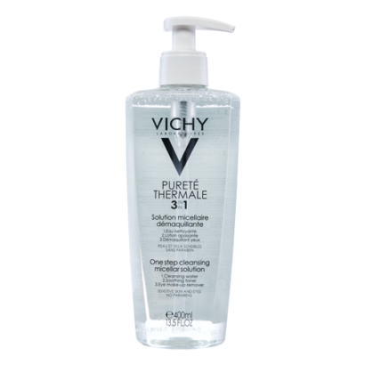 Vichy Micellaire Solution GM