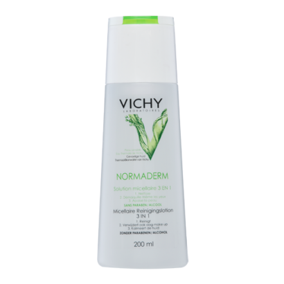 Vichy Micellaire Solution PM