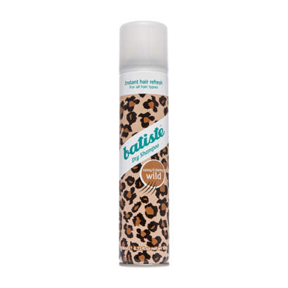 Batiste Dry Shampoo Wild