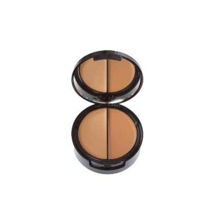 Eve Pearl Dual Salmon Concealer - Medium Tan