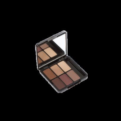 Eve Pearl Eye Palette - Au Natural