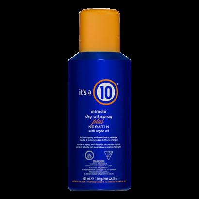 It's A 10 Dry Oil Spray Plus Keratin