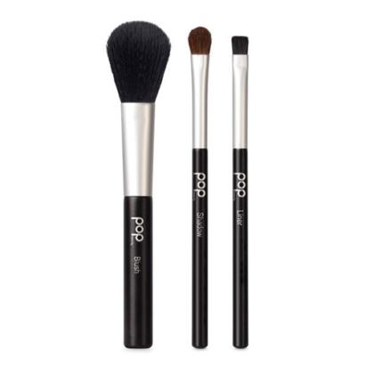 Pop Beauty Essential Brush Trio