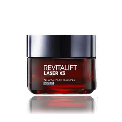 L'oreal Paris Revitalift Dermalift Laser X3 Cream