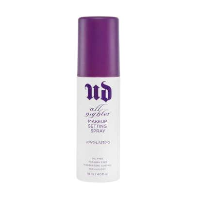 rban Decay All Nighter Long Lasting Makeup Setting Spray 118 ML