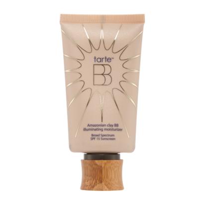 tarte amazonian clay bb illuminating moisturizer