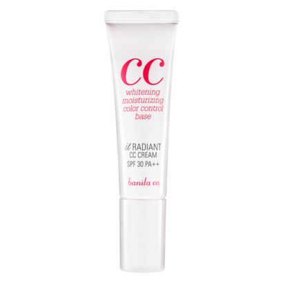 Banila Co. It Radiant CC Cream