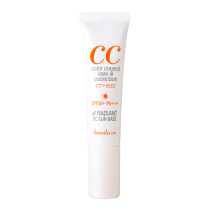 Banila Co. It Radiant CC Sun Base