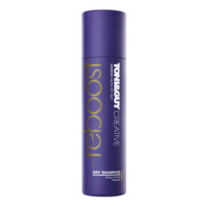 Toni&Guy Dry Shampoo Creative Express Reboost 250ML