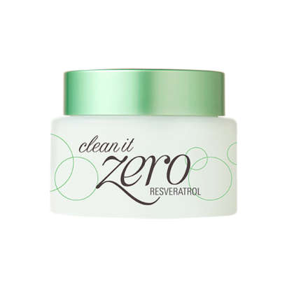 Banila Co. Clean It Zero Reservatrol