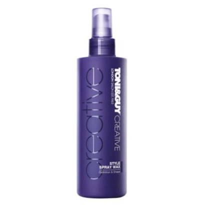 Toni&Guy Creative Style Spray Wax 150mL