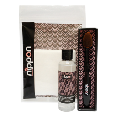 Dome 6 Face Brush Starter Set