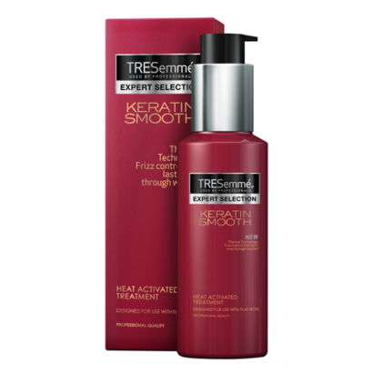 TRESemme Hair Treatment Keratin Smooth Heat Activated Treatment