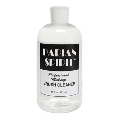 Parian Spirit Professional Brush Cleaner Fliptop Bottle 473Ml