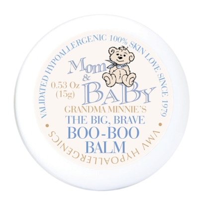 VMV - Grandma Minnie The Big Brave Boo-Boo Balm 15g