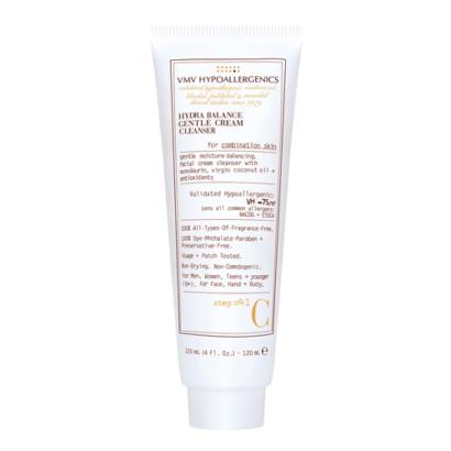 VMV - Hydra Balance Gentle Cream Cleanser (for Combination Skin)