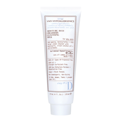 VMV - Moisture Rich Creammmy Cleansing Milk (for Dry Skin)