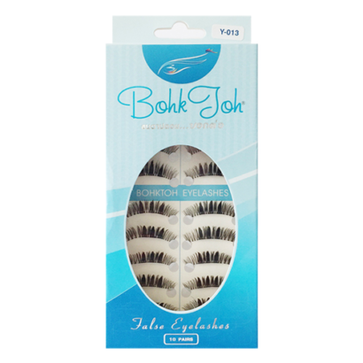 Bohktoh False Lashes Y-013